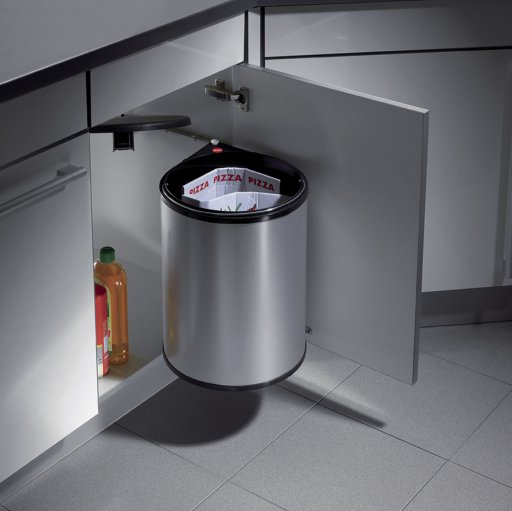 Castorama poubelle cuisine home design architecture for Porte de cuisine castorama