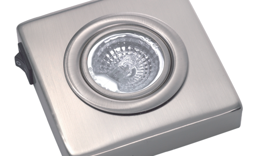 Applique cuisine avec interrupteur solutions pour la for Spot en applique pour cuisine