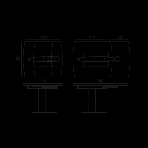 credence en verre transparent cuisine id es de conception sont int ressants. Black Bedroom Furniture Sets. Home Design Ideas