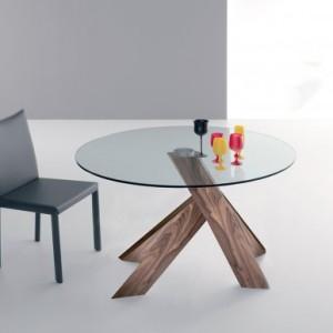 table verre trempe rayure. Black Bedroom Furniture Sets. Home Design Ideas