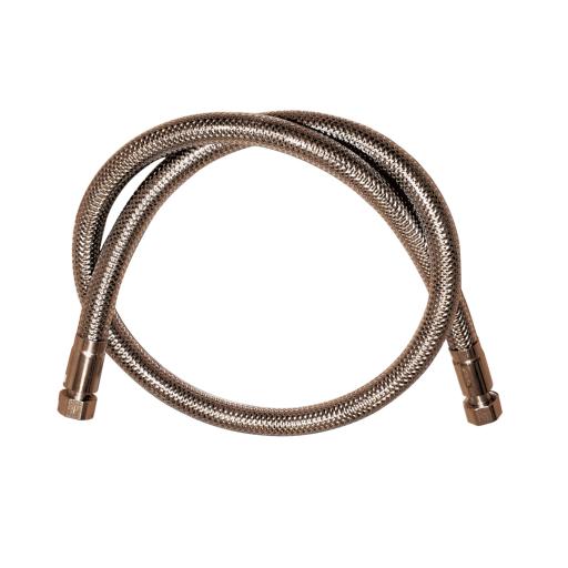 Flexible gaz inox - m
