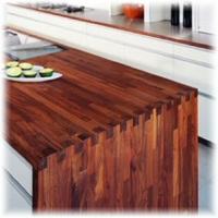 plan de travail bois massif zenwood pour cuisine et salle de bain. Black Bedroom Furniture Sets. Home Design Ideas