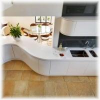 plan de travail sur mesure. Black Bedroom Furniture Sets. Home Design Ideas