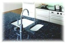 Plan de travail de cuisine et salle de bain cr dence - Decoupe plan de travail evier ...