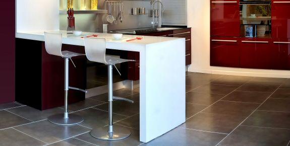 plan de travail cuisine 4m elegant cuisine en i m anglique blanc with plan de travail cuisine. Black Bedroom Furniture Sets. Home Design Ideas