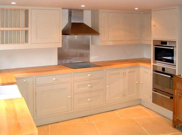 Plan de travail bois massif cuisine et salle de bain for Plan de travail bois massif pas cher