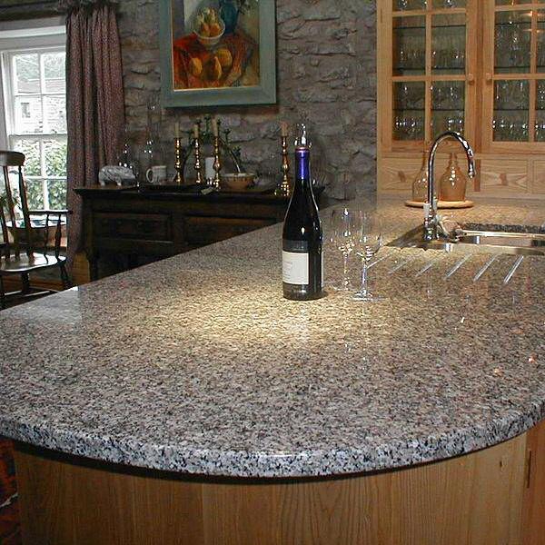Granit pour plan de travail de cuisine et salle de bain plan de travail direct coloris de granit - Plan de travail granit prix m ...