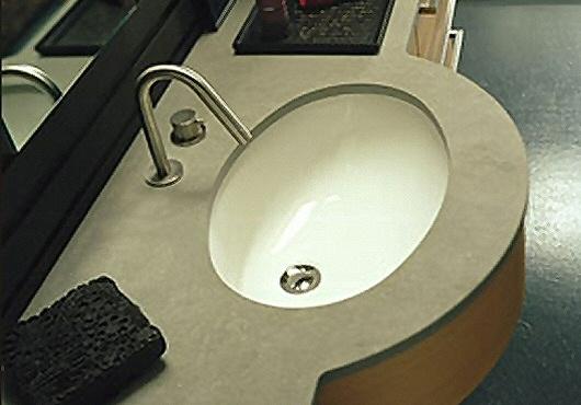 Plan De Travail Salle De Bain - Plan de travail salle de bain sur mesure