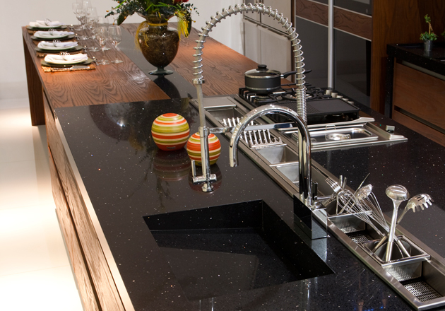 plan de travail cuisine. Black Bedroom Furniture Sets. Home Design Ideas